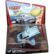 fin mcmissile disney pixar cars 2 155 die cast car oversized vehicle 1 submarine finn mcmissile 1 800x800 jpg