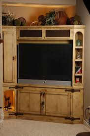 Media Center Furniture by Best 25 Rustic Entertainment Centers Ideas On Pinterest
