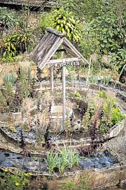 Vegetable Garden Restaurant by Heiner Maulbecker Relishes Retirement In His Beloved Baguio