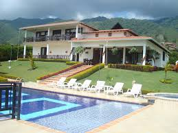 Casa China Blanca country house finca casa blanca calima colombia booking com