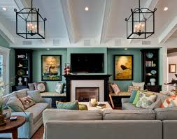 interesting 25 living room colors for 2015 decorating inspiration