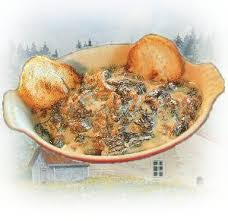 cuisiner des morilles interfrance croutons with morel sauce recipe regional