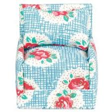 Armchair Pincushion Cath Kidston Cottage House Pin Cushion Felt Crafts Pinterest
