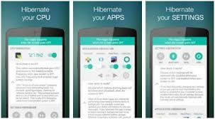 hibernate apk hibernation manager premium 2 3 manage hibernate android