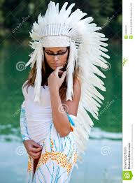 american indian dresses for women stock images native american