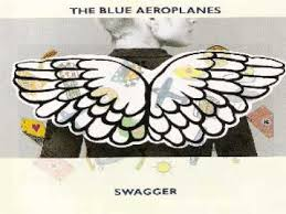 the blue aeroplanes what it is