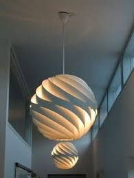 Origami Light Fixture Origami Lamps Crafts 3d Pinterest Origami Lamp Origami And