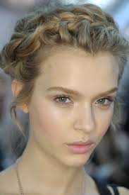 braided hairstyles for thin hair hairstyles for fine hair 8 looks that really work milkmaid