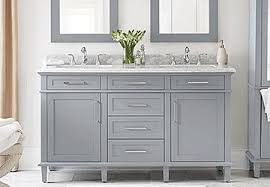 Bathroom Vanity Montreal How To Choose A Bathroom Vanity The Home Depot Canada The Home