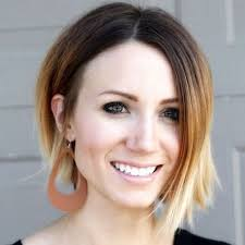 fine hair ombre 15 best short ombre hair ideas for cropped locks