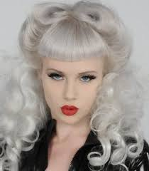 funky hairstyle for silver hair long white hair vip hairstyles white shimmer silver hair