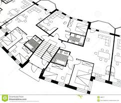 architectural plan architectural plan royalty free stock photography image 588377