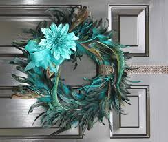 29 best peacock home u0026 floral decor images on pinterest peacock