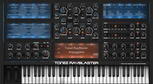 best audio vst black friday deals kvr tone2 audiosoftware release rayblaster synth plug in for win