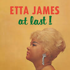 Id Rather Go Blind Karaoke At Last By Etta James On Apple Music
