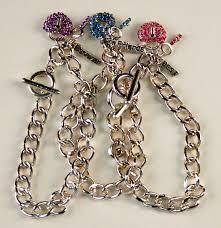 s charm bracelet s recalls children s metal charm bracelets due to high