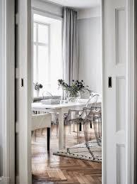 elegant scandinavian apartment with dreamy details daily dream decor