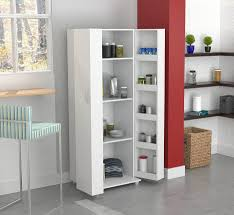 storage shelves with baskets kitchen organizer kitchen pantry cupboard black cabinet shelves