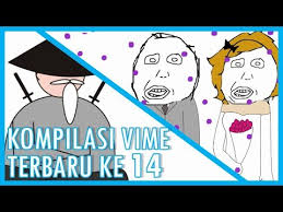 Meme Indonesia Terbaru - kompilasi vime indonesia terbaru 2017 ke 15 video meme