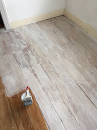 Rustic White Laminate Flooring A White Rustic Floor Life By The Sea Life By The Sea