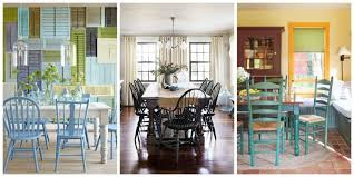 Different Chair Styles Types Of Chairs For Your Dining Room - Types of dining room chairs