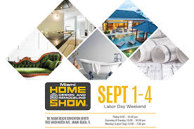 The Home Design And Remodeling Show Miami Home Design