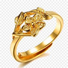 gold jewelry rings images Jewellery gold earring diamond gold rings png hd png download jpg
