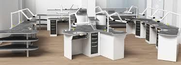 Dental Lab Bench Iride International Furniture For Dentists And Dental