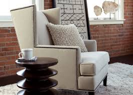 Ethan Allen Chairs by Neutral Interiors Parker Chair Ethan Allen Ethan Allen
