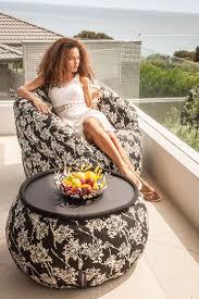 Cheap Oversized Bean Bag Chairs Best 25 Outdoor Bean Bag Chair Ideas On Pinterest Rustic Bean