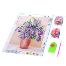 Cross Home Decor by Colorful Diy 5d Diamond Painting Embroidery Cross Stitch Kit Home