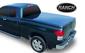 Truck Bed Covers Ranch Sportwrap Tonneau Cover Painted Fiberglass Tonneau Cover