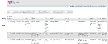 Change Table Name In Mysql Mysql Changing The Table Column Names With Information From The