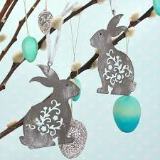 bunny decorations 32 creative easter bunny decoration inspirations easter and