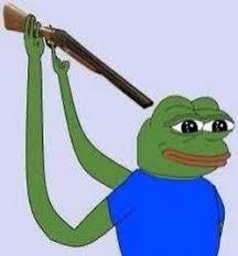 Depressed Frog Meme - pepe the frog meme on twitter when u remember u r ugly http t