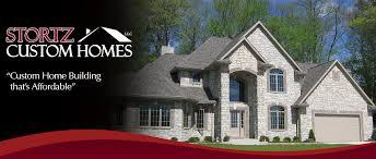 building custom homes stortz custom homes llc provides quality new home construction