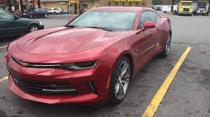 camaro rs v6 2016 chevrolet camaro v6 review and road trip with price