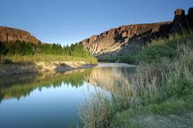 The Rio Grande Valley