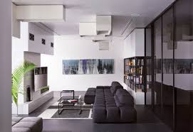 Living Room Light Fittings Thirty Black And White Living Spaces That Work Their Particular