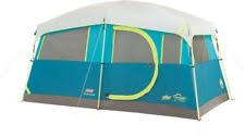 Coleman Namakan Fast Pitch 7 by Tents U0026 Canopies In Brand Coleman Capacity 7 Person Ebay