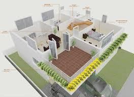 house map design 20 x 50 floor plans c babukhan lake front premium gated community