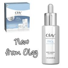 Olay Pro X olay professional pro x even skin tone collection musings of a muse