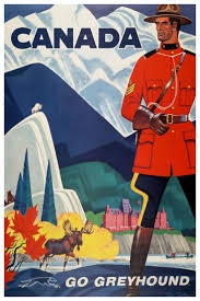 what date is canadian thanksgiving canadian travel ads 1940s 1960s u2013 all about canadian history
