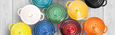 shop by color le creuset