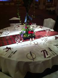 Proper Table Setting by A Proper Scottish Table Setting The Gleneagles Hotel Pinterest