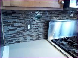 Blue Backsplash Glass Tile  Great Home Decor Bold Bright Blue - Blue backsplash tile