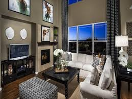 Brilliant Family Room Decorating Ideas With Tv And Fireplace - Pictures of small family rooms