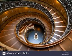 spiral staircase from above stock photos u0026 spiral staircase from
