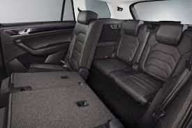 volkswagen 7 passenger suv skoda kodiaq india price 27 lakh launch 2017 specs interior
