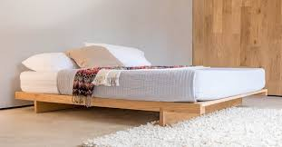 Japanese Low Bed Frame Japanese Fuji Attic Bed No Headboard Get Laid Beds